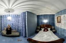 Art Gallery Hotels - The LALALA Arthotel Features Rooms by 7 Different Artists
