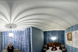 The LALALA Arthotel Features Rooms by 7 Different Artists