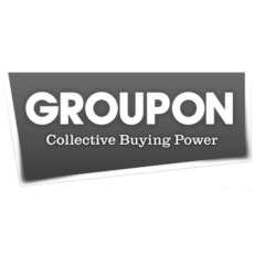 Group-Based Deal Delivery - Groupon.com's Discounts Encourage Word-of-Mouth Promos