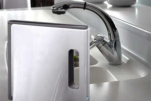 The Braun Geometrical Kettle Looks Good From All Angles