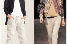Formal Sweatpants