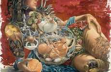 Anatomical Surrealism