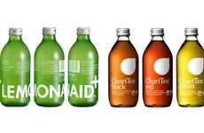LemonAid and ChariTea Drinks are Deliciously Charitable