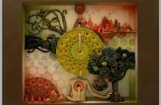 Psychedelic Dioramas