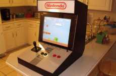 DIY Arcades