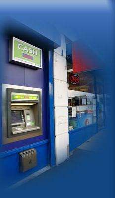 Slang-Speaking Cash Machines