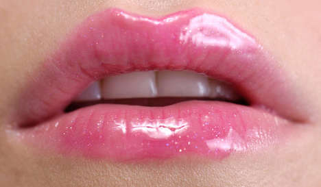Cotton Candy Lipstick