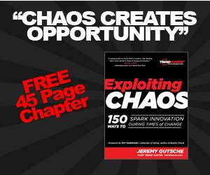 EXPLOITING CHAOS Chapter 1 (FREE) + Last Week to Pre-Order (and Save!)