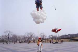Li Wei Unleashes All-New Awe-Inspiring Works (UPDATE)