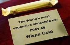 12 Super-Expensive Chocolates