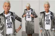 Rebellious Senior Fashion
