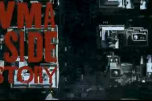 West Side Story Ads for the 2009 VMAs