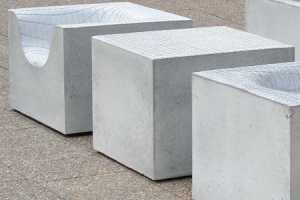 Concrete Things by Nola is Durable and Practical