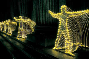 Art Made From Light is Headed to the Mainstream