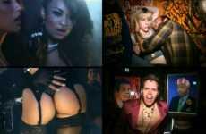 Decadent Music Videos
