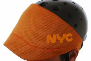 Fuseproject Creates Protective Caps for the City of New York