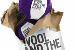 The Wool and the Gang Makes Warm Clothing Cool