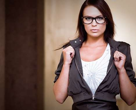 50 Geek Chic Fashions