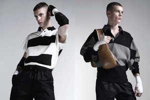 The PUMA by Alexander McQueen Lookbook is Fierce