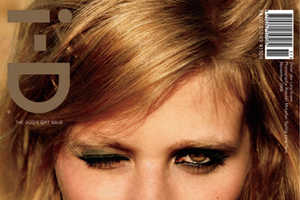 Lara Stone is a Supermodel Who's Rising to the Top