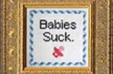 25 Nifty Needlepoint Creations