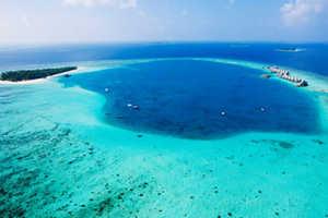 Angsana's InOcean Villas are Island-Free Vacations in the Maldives
