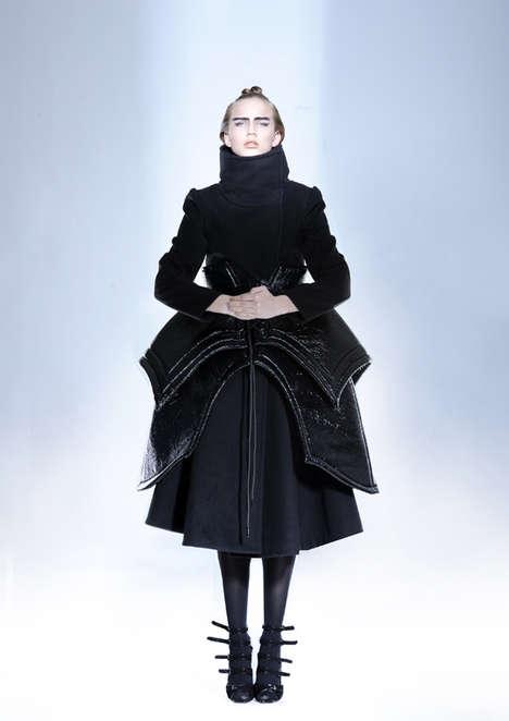 Robot-Inspired Fashion