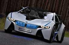 Aggressive Eco Automobiles