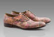Floral Male Footwear