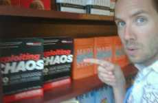 EXPLOITING CHAOS in Stores Today
