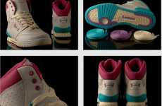 90s High-Tops Revivals