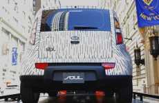 Monsoon-Inspired Autos