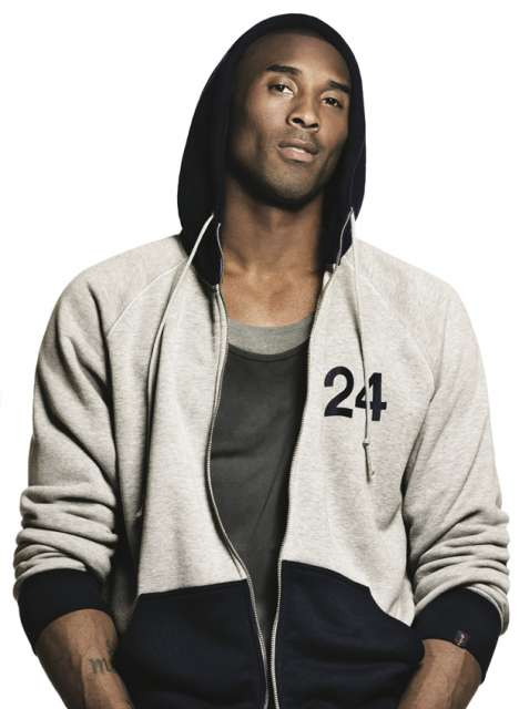 "Hot Jock Cross-Branding - Nike Launches ""AW77"" Hoodies With the Help of Famous Athletes"