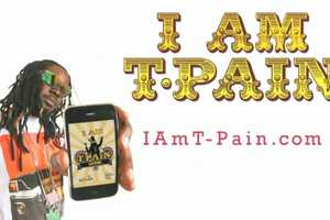 'I am T-Pain' iPhone App Lets Everyone Achieve Star Status
