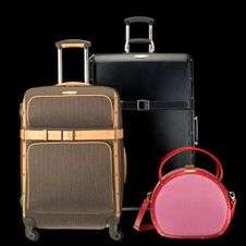 Luxury Luggage Losses - Samsonite