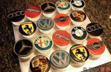 Sweet Treats for Motor Lovers & People with a Major Sweet Tooth