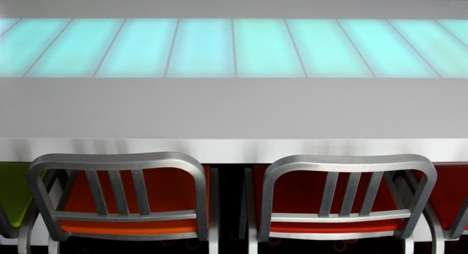 Interactive Conference Tables