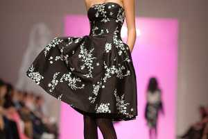 David Dixon Gets Inspired to Create Barbie Clothes for Adults