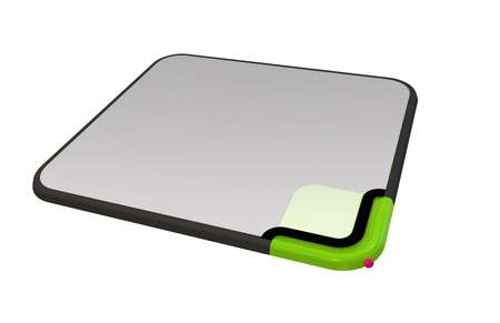 Note-Mousepads
