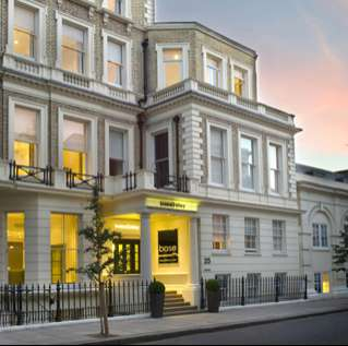 Self-Service Hotels - Base2stay in London is Budget-Friendly, Looks like a Dorm