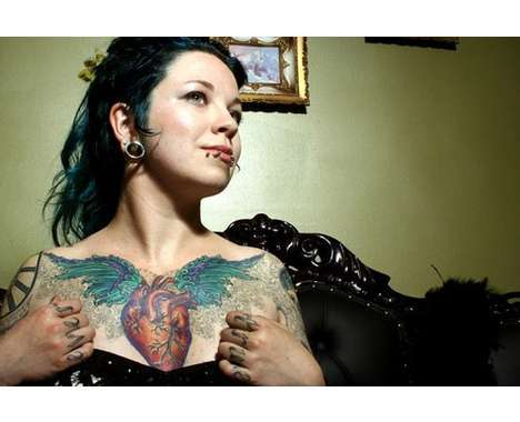 97 Super Colourful Tattoos