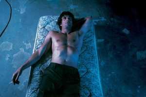 Pablo Arroyo Captures Sleepless Men on Beds
