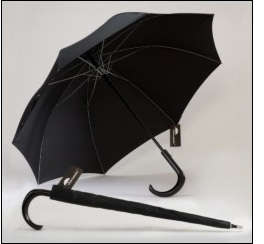Self-Defense Umbrellas
