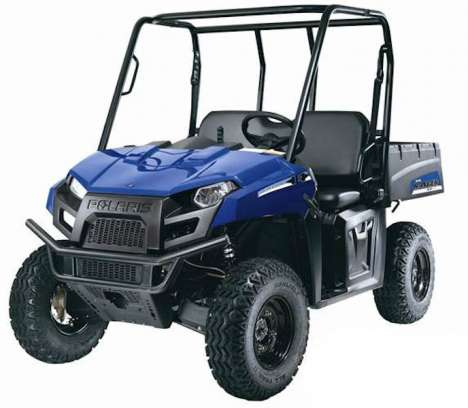 Electric ATVs
