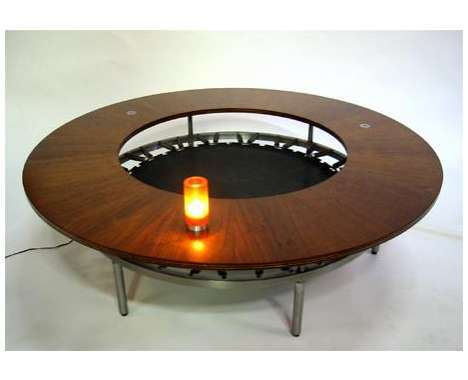 40 Cuckoo Coffee Tables