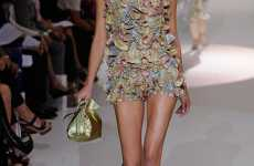 Space-Age Swimwear - Marc Jacobs Tackles Individualism for Spring 2010