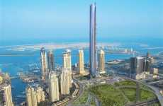 516 Meter Highrises - The Pentominium Dubai to be the Apex in Luxury Living