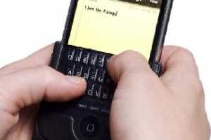 The iTwinge is a Cheeky Attachment That Allows for Easy Clickable Texting