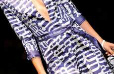 Geometrical Garments - G-Star Optimizes Architecture for Spring 2010