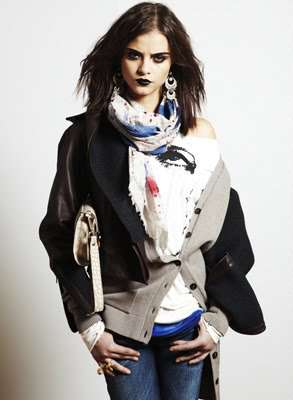 Motley Layered Fashion 5
